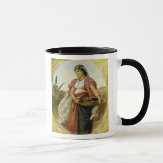 A Woman from Algiers, 1871 Mug