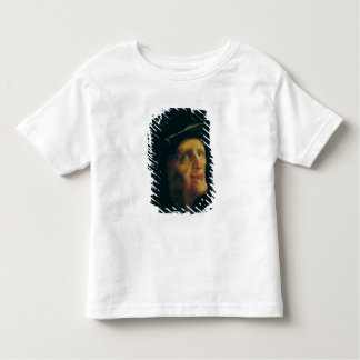 A Woman Laughing Toddler T-Shirt