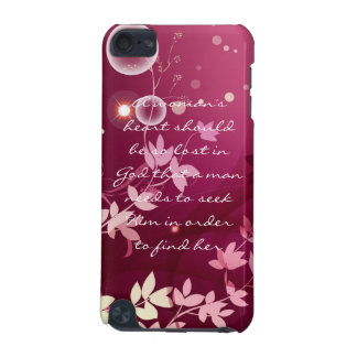 A Woman s Heart iPod Touch (5th Generation) Covers