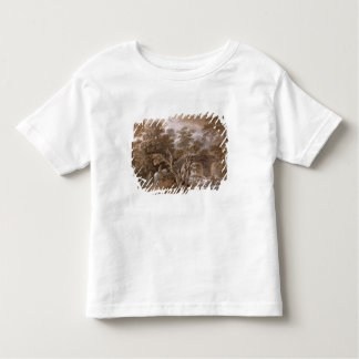 A Woodland Pool with Rocks and Plants, c.1765-70 ( Toddler T-Shirt