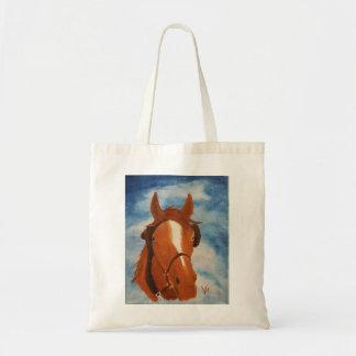 A work horse tote
