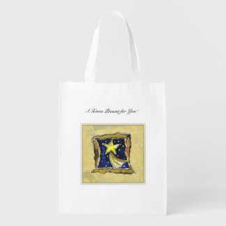 A Xmas Present for You! (2) - reusable bags
