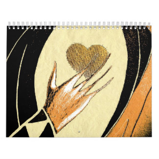 a year with arteology wall calendars