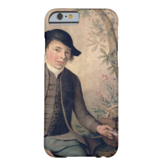 A Young Man Gutting Fish, 1782 (panel) Barely There iPhone 6 Case
