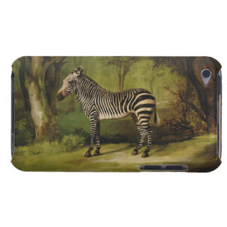 A Zebra, 1763 (oil on canvas) iPod Touch Covers