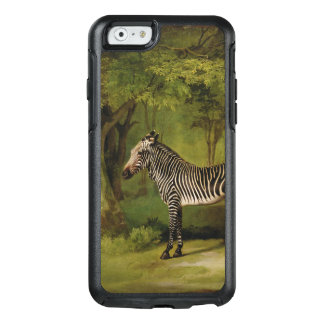 A Zebra, 1763 (oil on canvas) OtterBox iPhone 6/6s Case