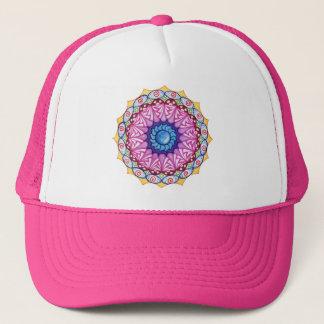 A Zenny Lid Trucker Hat
