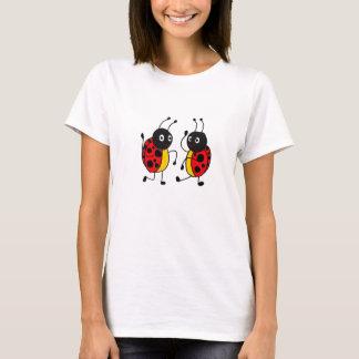 AA- Dancing Ladybug Shirt