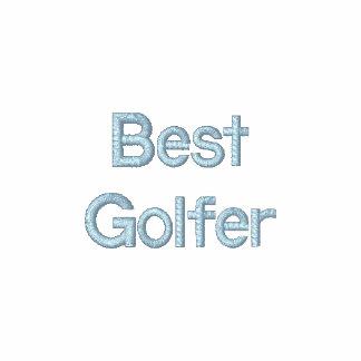 AA Fleece Jacket Best Golfer
