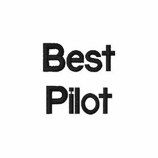 AA Fleece Jacket Best Pilot