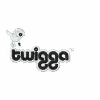 AA Fleece Twigga Track Jacket