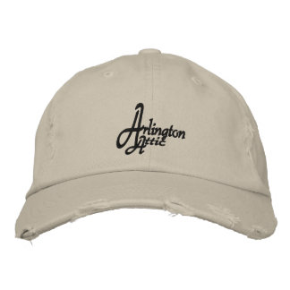 AA Hat Embroidered Hat