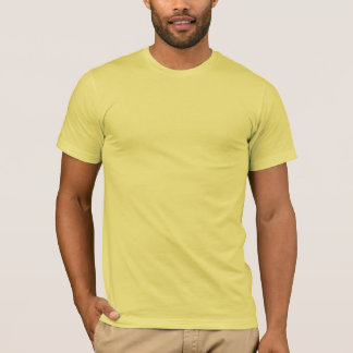 AA Lemon Mens T-Shirt