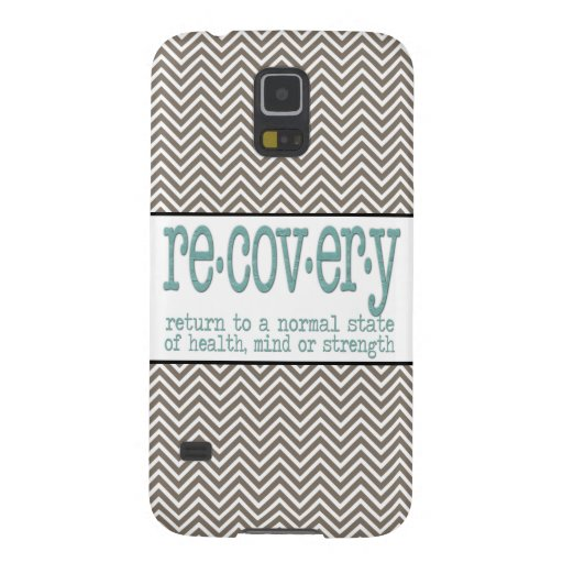 AA Recovery Definition Galaxy S5 Cover