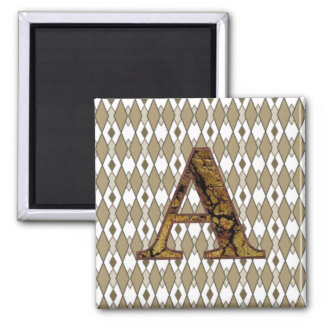 AA SQUARE MAGNET