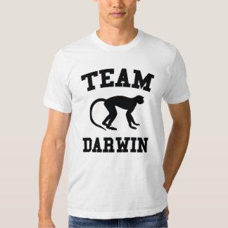 AA Team Darwin T-Shirt