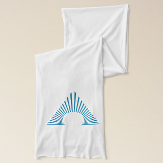 AAA-CPA Icon Scarf