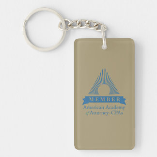 AAA-CPA Member Keychain