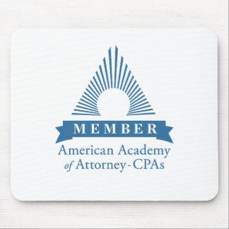 AAA-CPA Member Mousepad