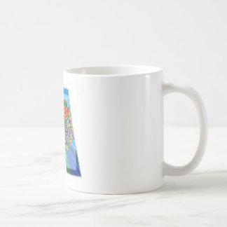 AAA Cutout JEWEL FirstClass First Topper Mug