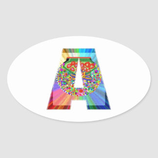 AAA Cutout JEWEL : FirstClass First Topper Sticker