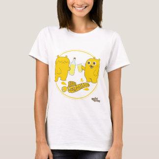Aaah Lemonade T-Shirt