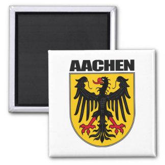 Aachen Fridge Magnet