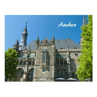 Aachen Postcards