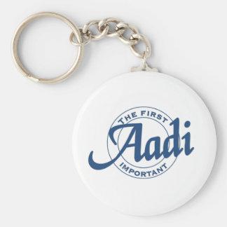 Aadi Keychain