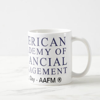 AAFM ®  Executive Coffee Mug