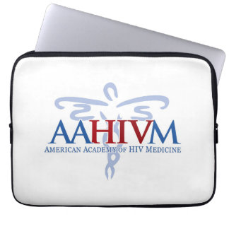 """AAHIVM 13"""" Laptop Sleeve"""