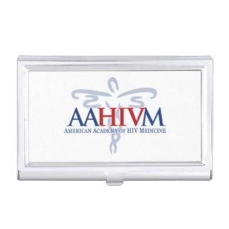 AAHIVM Business Card Holder