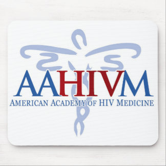 AAHIVM Mouse Pad