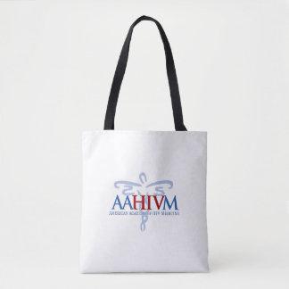 AAHIVM Tote Bag