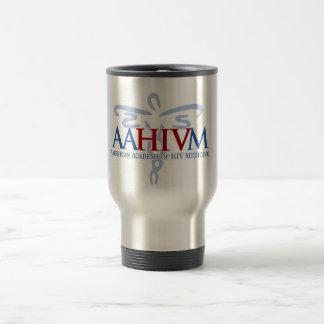 AAHIVM Travel Mug