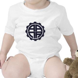 AANA GEAR BABY CREEPER