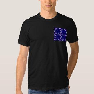 AaParade Blue Dusk Shirts