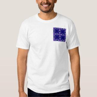 AaParade Blue Dusk Tee Shirt