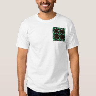 AaParade Earthlights Tshirt