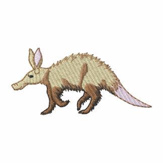 Aardvark Embroidered Shirt