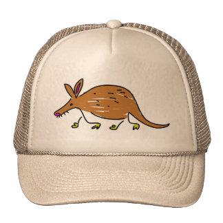 aardvark hats