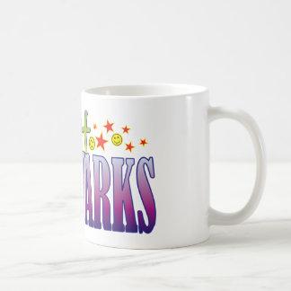 Aardvarks Eat Basic White Mug