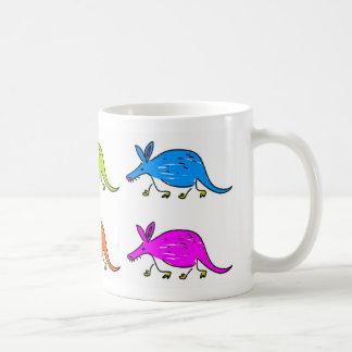 Aardvarks Mugs