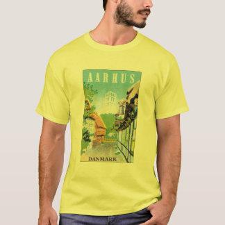 AARHUS, Danmark T-Shirt