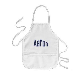 Aaron Kids Apron