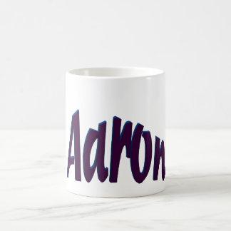 Aaron Magic Mug