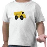 Aaron Truck T-Shirt