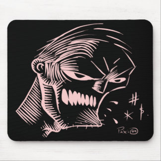 aarrgghh mouse pads