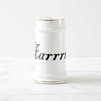 Aarrr!,Mug