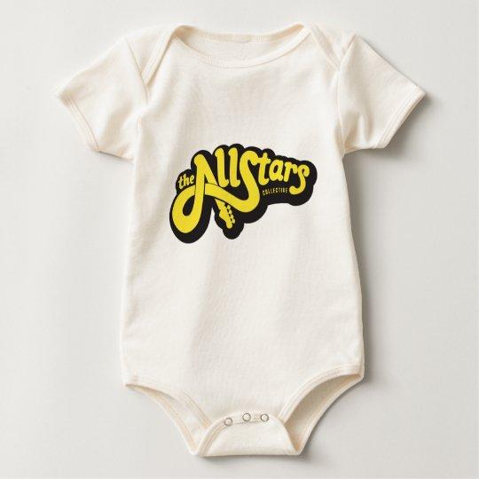 AATM Baby-Grow Baby Bodysuit